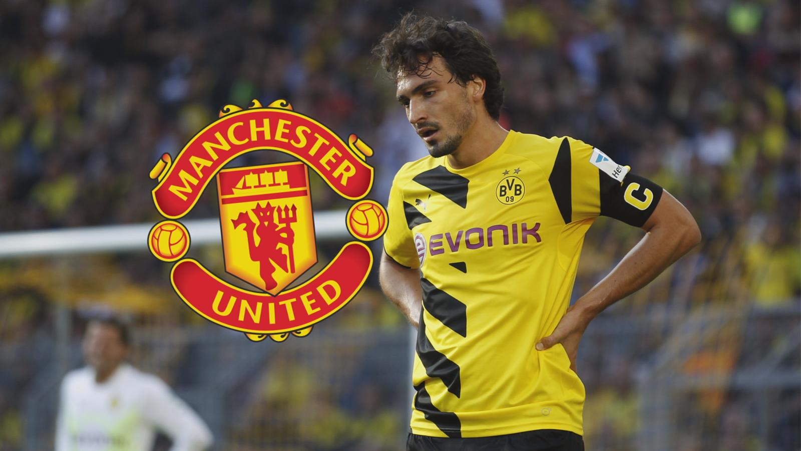 Euro Papers: Mats Hummels edges closer to Manchester United move