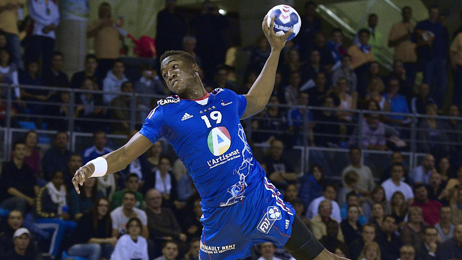 Video abalo guigou girault top 20 les plus grands joueurs de l 39 quipe de france de 20 - Calendrier coupe du monde handball ...