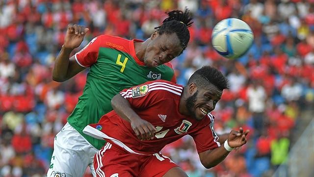 En direct live guin e quatoriale burkina faso - Coupe afrique des nations 2015 groupe ...