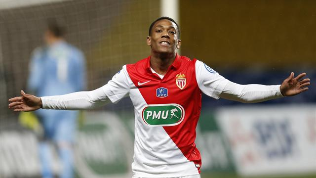 Video: Monaco vs Evian TG