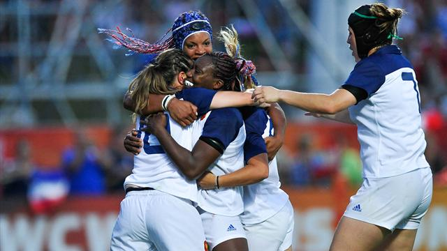 Bleues: Surfer sur la vague du Mondial
