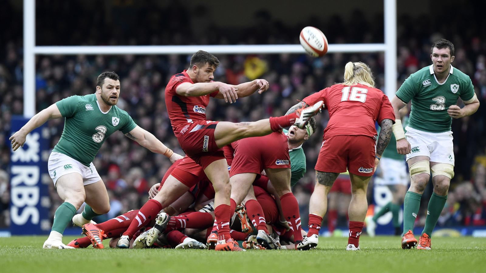 Rhys webb to miss start of six nations six nations 2016 - Rugby six nations results table ...