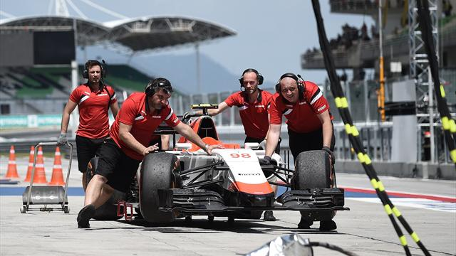 Manor to enter administration again