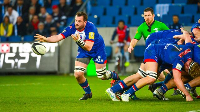 Grenoble - Castres EN DIRECT