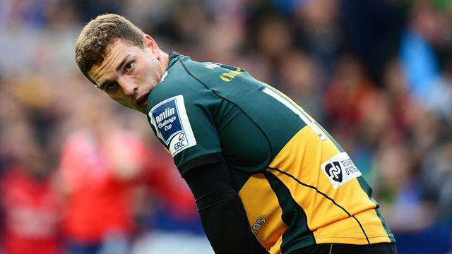 Northampton: North absent contre Clermont ?