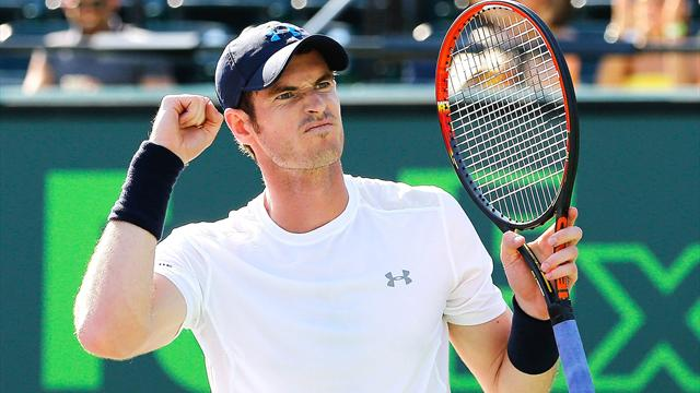 Murray - Thiem EN DIRECT