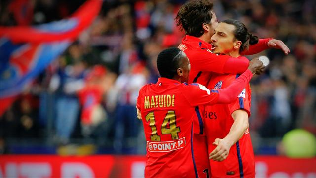 En direct live bastia psg coupe de la ligue 11 avril 2015 eurosport - Billet coupe de la ligue 2015 ...
