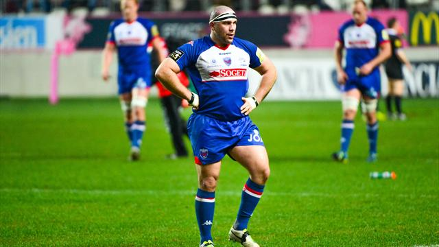 Grenoble a dit adieu aux phases finales