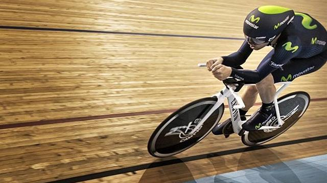 Dowsett targets Wiggins' UCI Hour Record in 2017