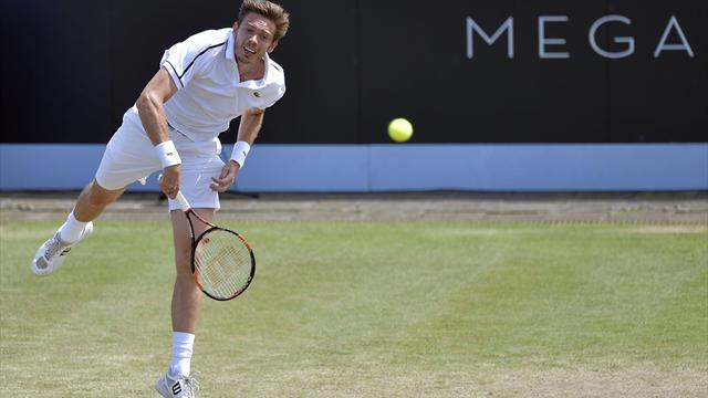 Mahut - Krajinovic EN DIRECT