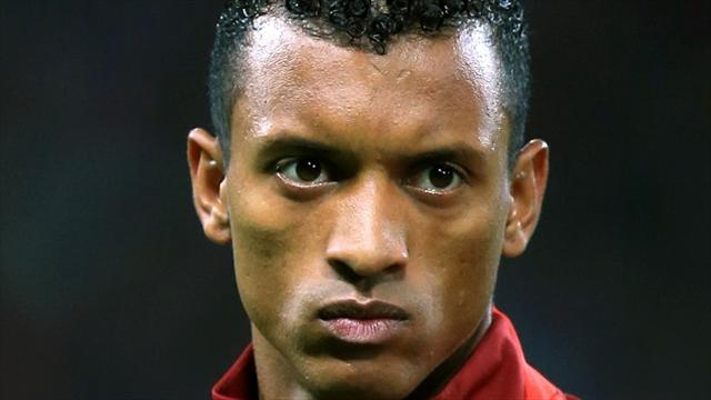 Portugal international Nani looks set to leave Manchester United for Fenerbahce