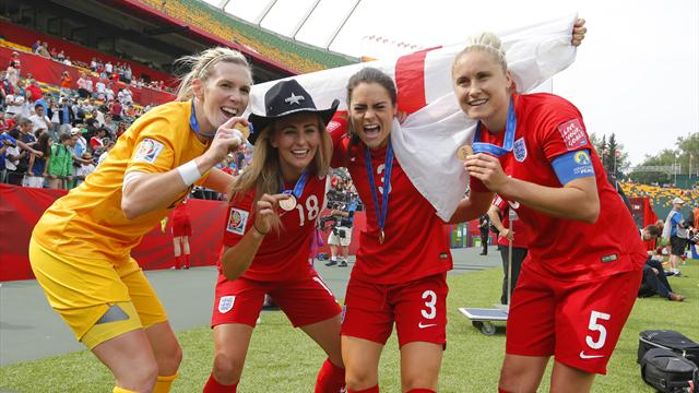 World Cup Daily: Will the Lionesses get the reception they deserve?