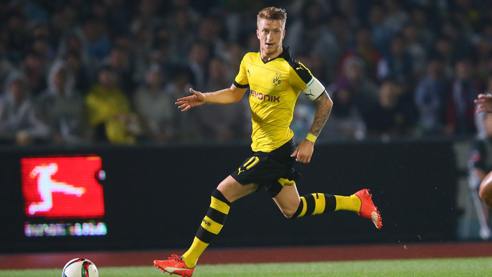 reuss fussball