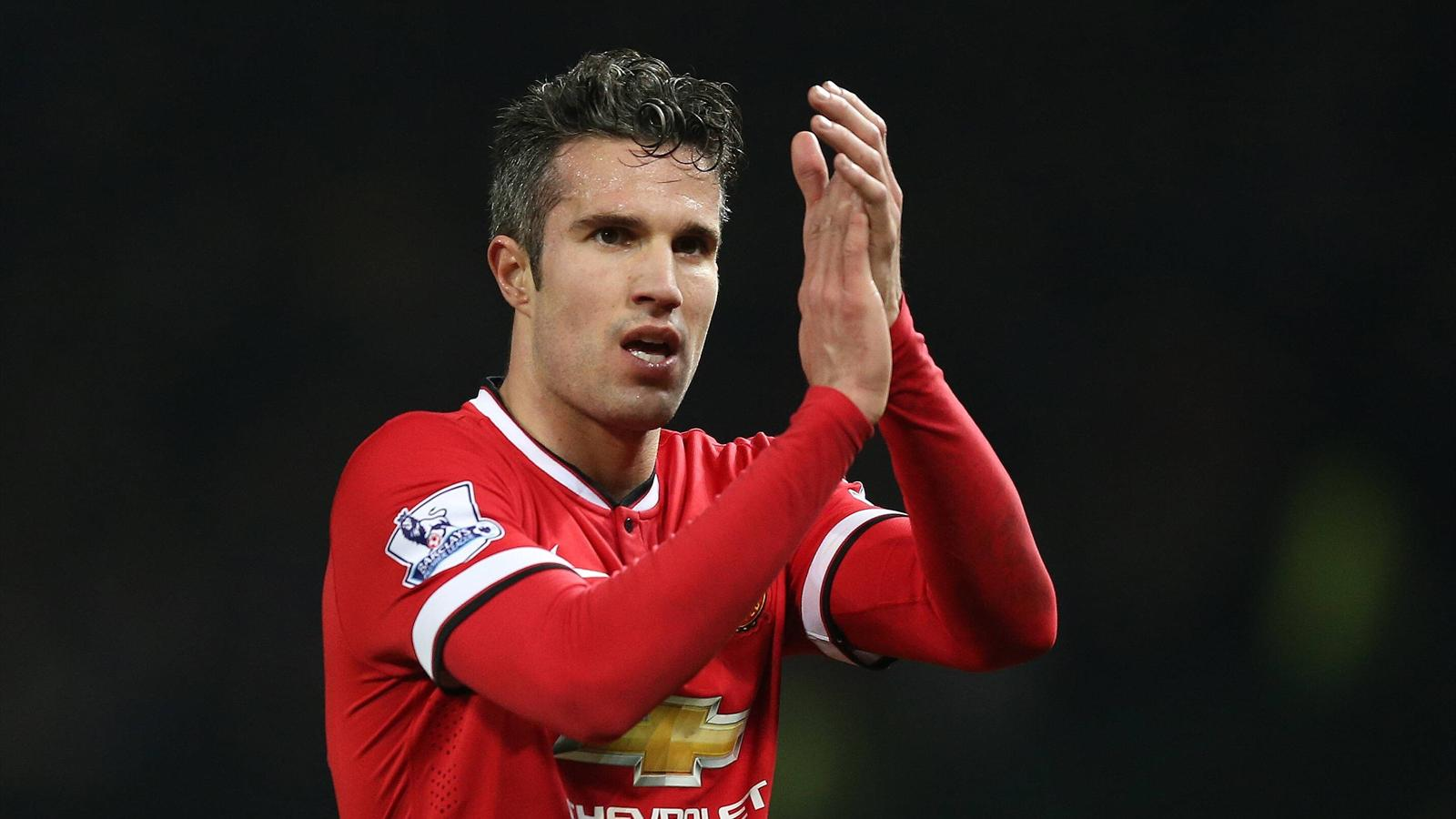 Robin van Persie is set to move to Fenerbahce
