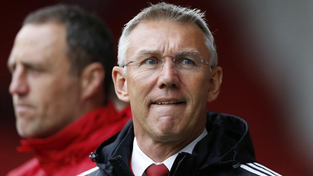 Sheffield United sack Nigel Adkins