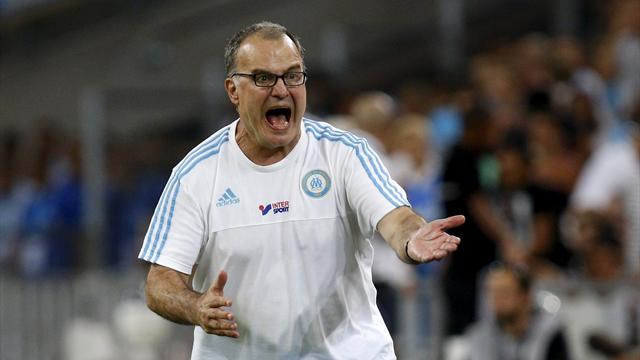 Bielsa returns to Ligue 1 after signing two-year deal with Lille