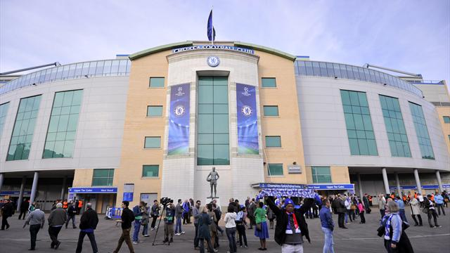 Chelsea appoint law firm to investigate child sexual abuse allegations