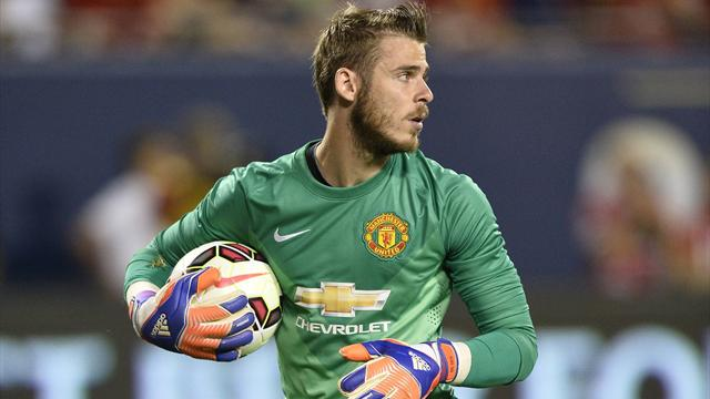 Manchester United transfer news: Neville slams 'bad management' over De Gea