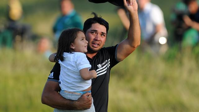 Jason Day: From 12-year-old with drink problem to Major champion