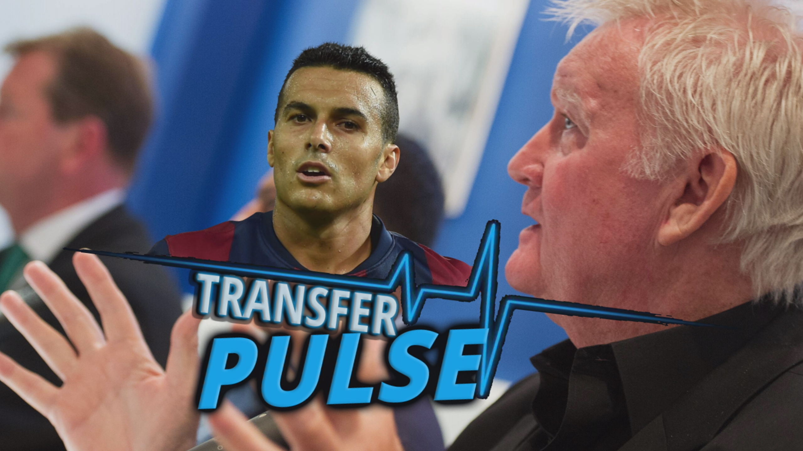 Pedro dominates the trends - while Rodney Marsh is a fountain of knowledge? - Transfer Pulse