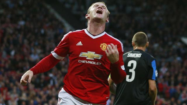 Wayne Rooney Quiz Wayne Rooney I ve had one bad game and everyone s all over it