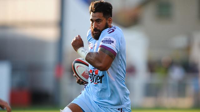Bourgoin – Provence Rugby EN DIRECT