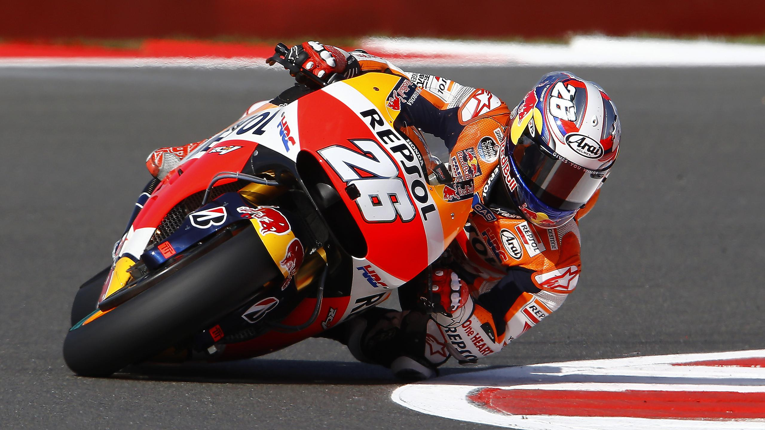 dani pedrosa fiche joueur moto eurosport. Black Bedroom Furniture Sets. Home Design Ideas
