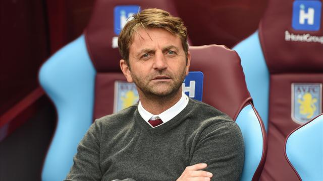 Sherwood appointed Swindon director of football