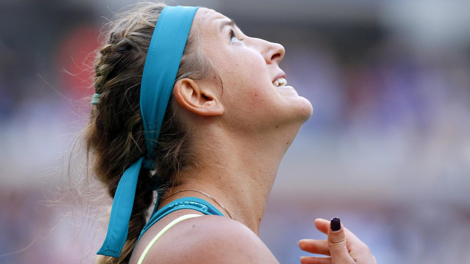 Victoria Azarenka Player Profile Tennis Eurosport