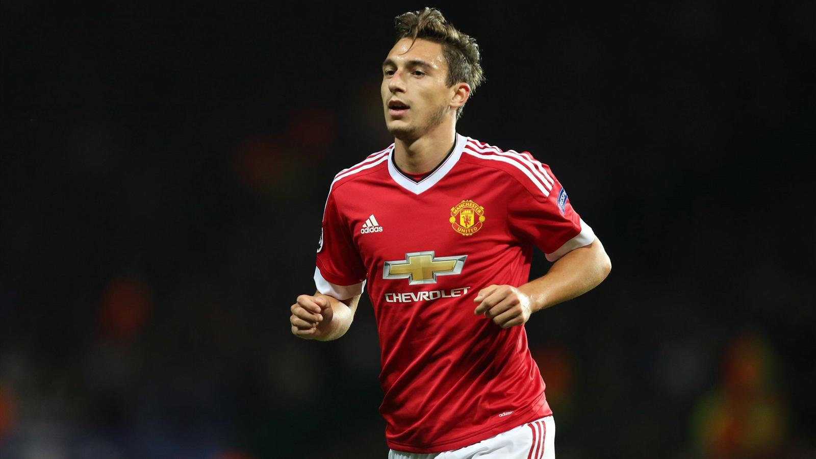 Image result for matteo darmian