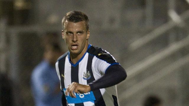 Steven Taylor endures possibly the worst debut of all time