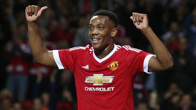 Neville: Martial has transformed United's attack