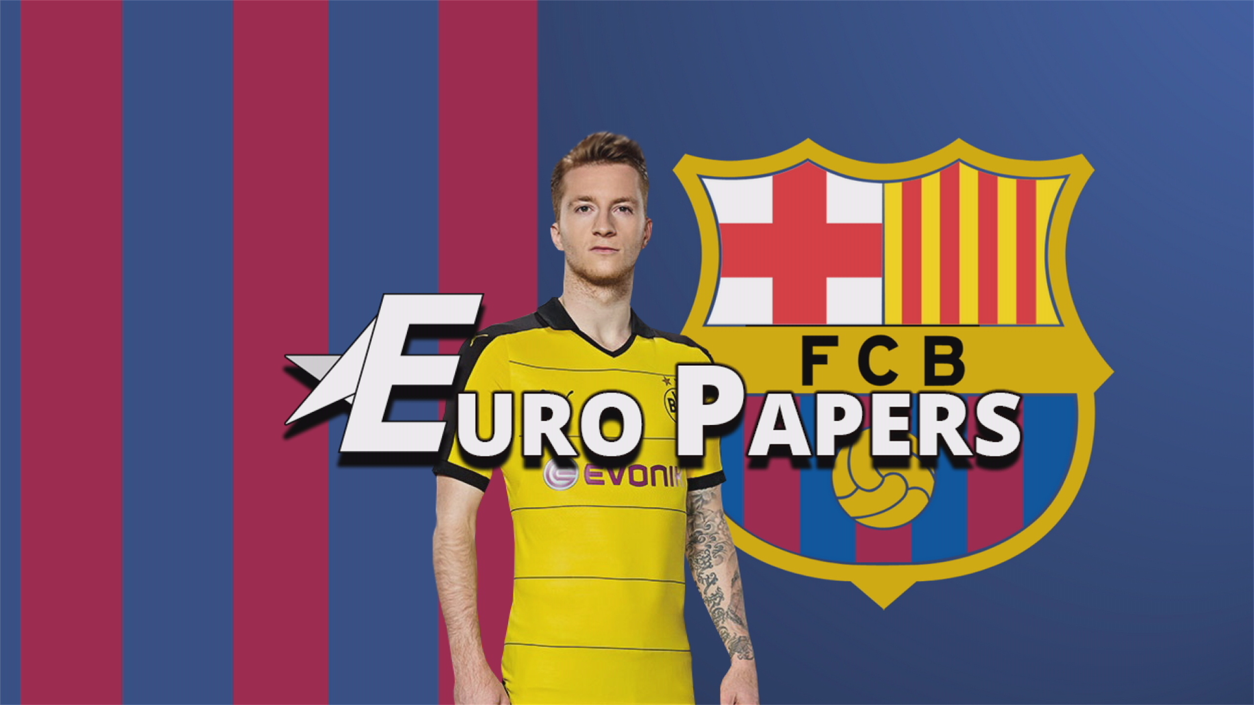 Barcelona make Reus their key target for 2016 - Euro Papers