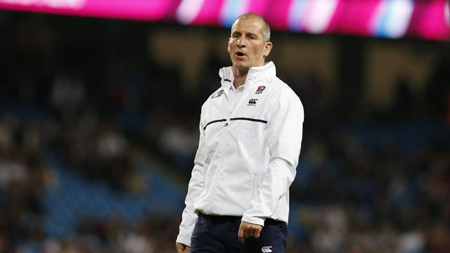 Lancaster leaves England: Who next for rugby's most pressurised role?