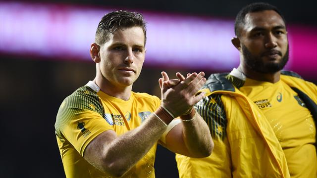 Pumas to target Australia's 'Fooper' combination