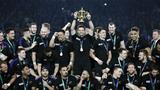 Dan Carter and Richie McCaw lead New Zealand All Blacks to World Cup glory over Australia