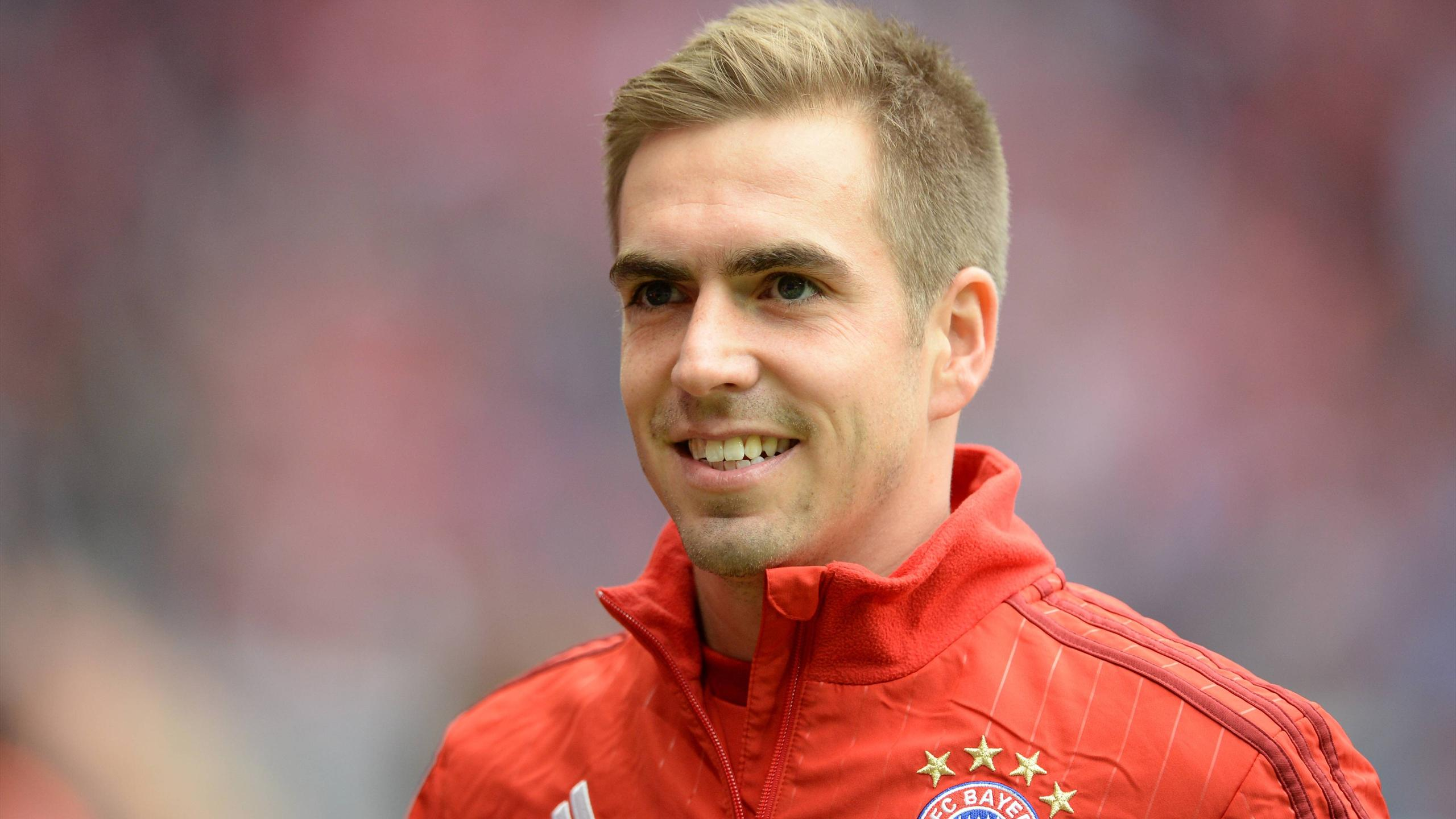 Philipp Lahm Birthday