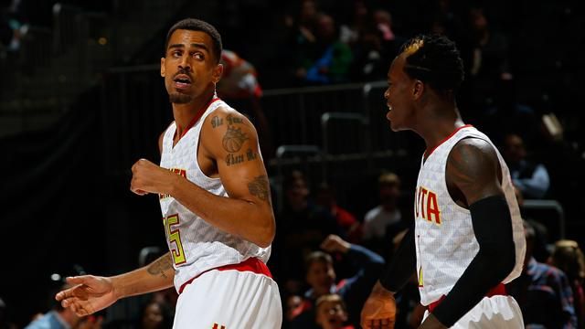 Atlanta Hawks Might Not Really Want to Trade Al Horford & Jeff Teague