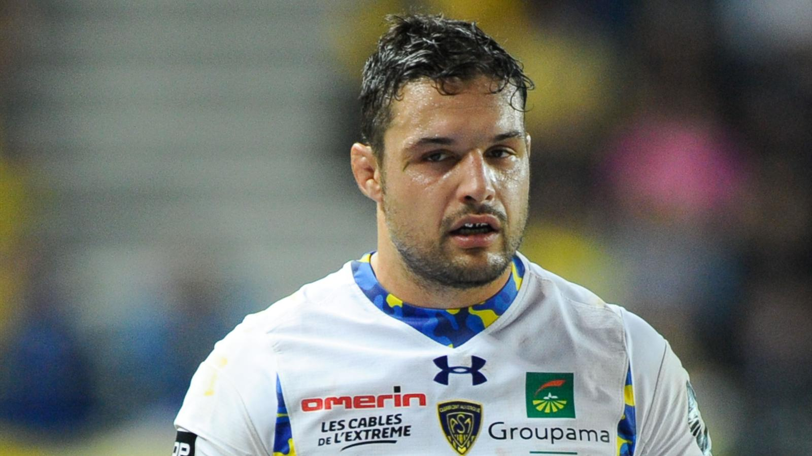 Damien Chouly (Clermont)