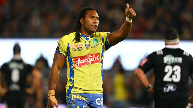 Racing: Vulivuli s'engage comme joker médical de Thomas