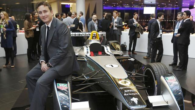 London to be axed from Formula E calendar