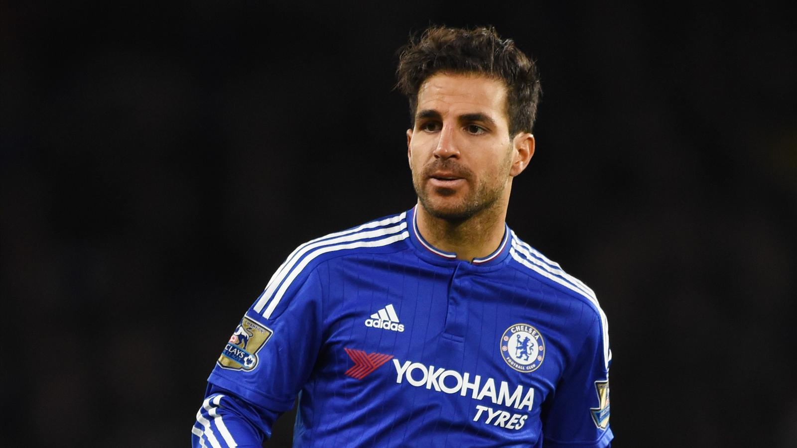 I Joined Chelsea Because of Mourinho - Fabregas