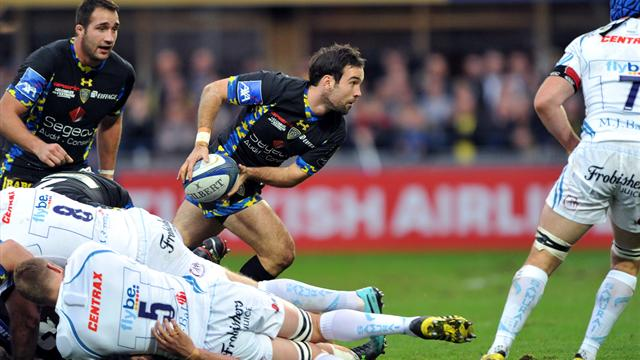 Clermont - Exeter EN DIRECT