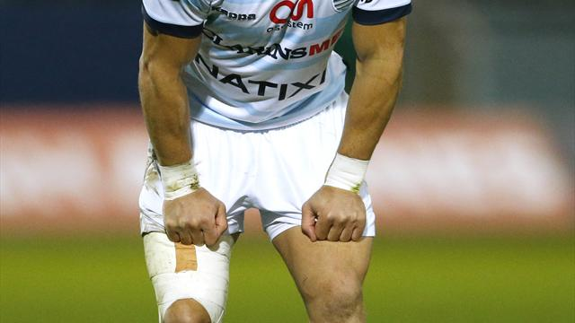 Dan Carter 'satisfied' as TUE use upheld in French doping hearing