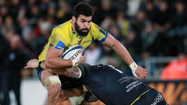 Clermont: Kolelishvili suspendu 14 semaines !