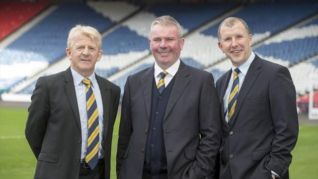 SFA presents revamped vision for youth development in Scotland