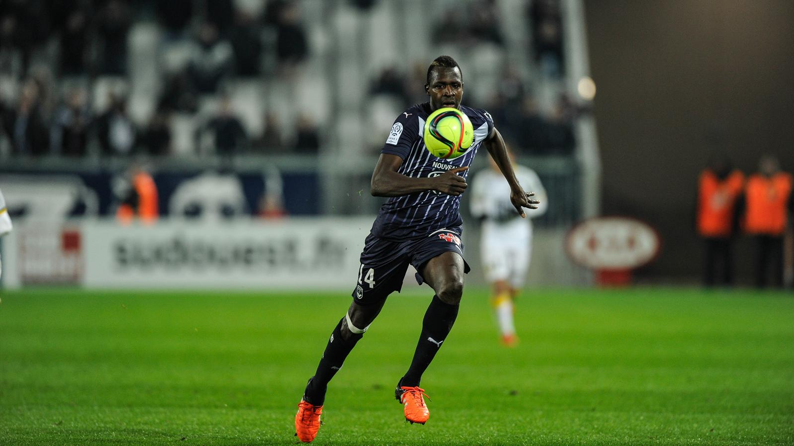 chieck diabat de retour en ligue 1 metz football ligue 1 nouvelles. Black Bedroom Furniture Sets. Home Design Ideas