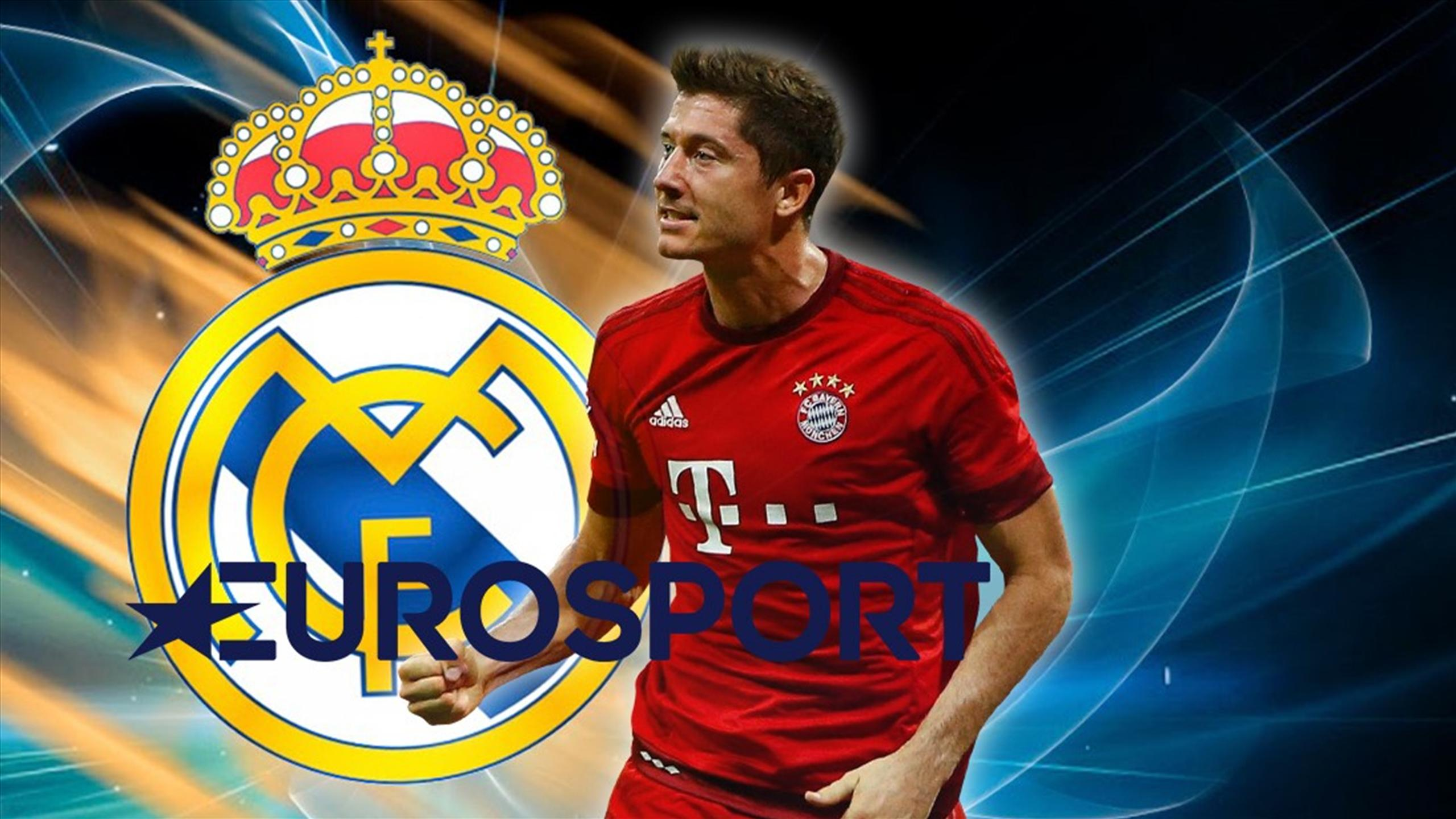 Lewandowski will wait until 2017 for Real Madrid transfer - Euro Papers