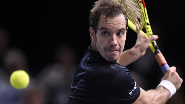 Gasquet – Whittington EN DIRECT
