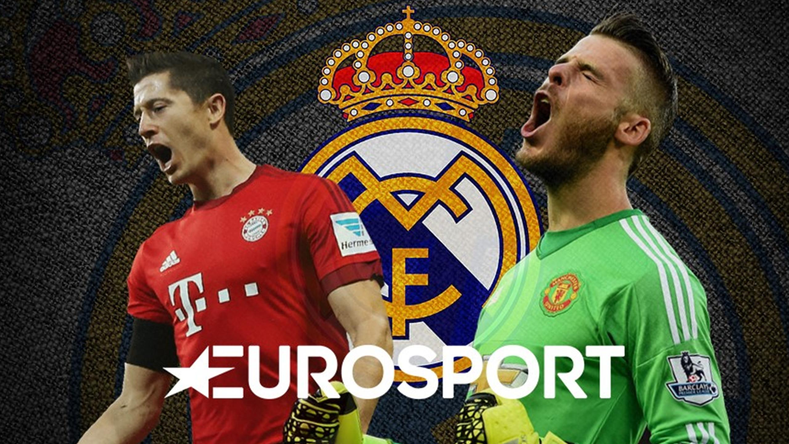 Lewandowski & De Gea deals underway as Real Madrid hit back - Euro Papers